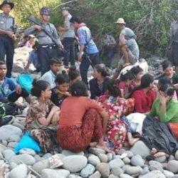 الأمم المتحدة تجدد دعوتها لحماية المدنيين في ميانمار