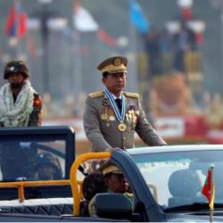 حكومة ميانمار تنشئ وحدة قانونية خاصة لمواجهة الدعاوى الدولية بشأن الروهنغيا