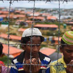 الهند : إعادة الروهنغيا إلى ديارهم مصلحة إقليمية