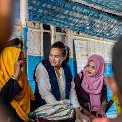 السلطات الهندية تعتقل لاجئا روهنغيا بتهمة الحصول على الجنسية بطريقة غير مشروعة