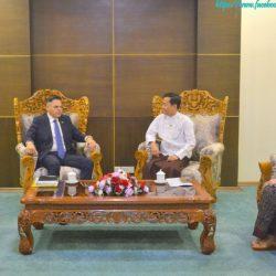 إسرائيل تتنصل من تصريحات سفيرها في ميانمار ضد الروهنغيا