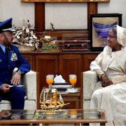 بنغلادش : زيارة قائد الجيش البنغالي إلى ميانمار سيساهم في تمهيد عودة الروهنغيا