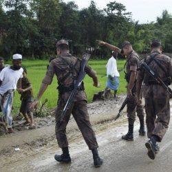 ميانمار تعترف بأن صورتها تشوهت أمام المجتمع الدولي بسبب قضية الروهنغيا