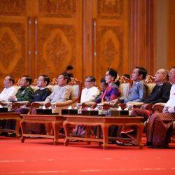 محام دولي : واثق من أن غامبيا ستربح قضيتها أمام ميانمار