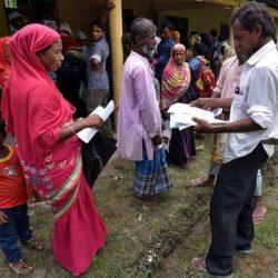 """""""الأوروبي للروهنغيا"""" يدعو لإصدار قرار """"دولي"""" باعتقال قادة جيش ميانمار (مقابلة)"""