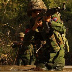 بنغلادش تشكك في رواية ميانمار بشأن عودة عدد من الروهنغيا بشكل طوعي