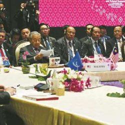 """السفير الأمريكي في ميانمار يبدي قلقه بشأن """"الانتهاكات"""" في أراكان بميانمار"""