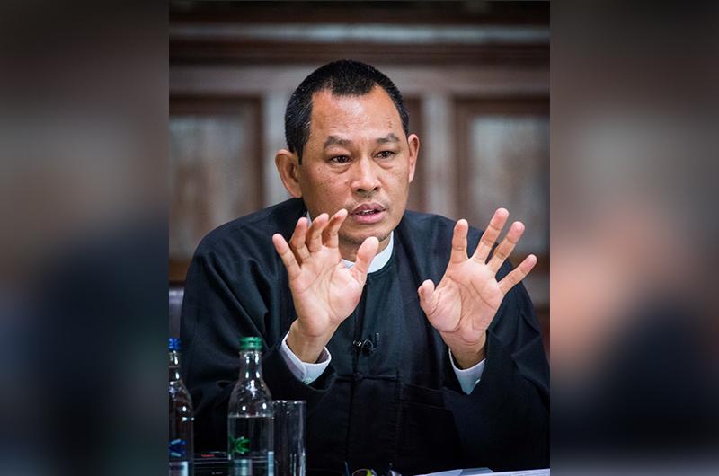 قاطرة العدالة الدولية تتحرك للاقتصاص لروهنغيا ميانمار (مقال)
