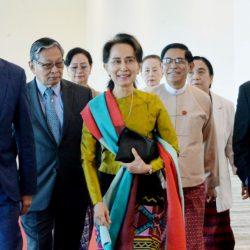 الاتحاد الأوروبي يعلن عن دعم بقيمة 32 مليون يورو للروهنغيا وبنغلادش