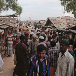 جيش ميانمار يحاصر قريتين في ولاية أراكان ويجوِّع مئات الأشخاص