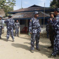 بنغلادش تدعو العالم إلى حل أزمة الروهنغيا