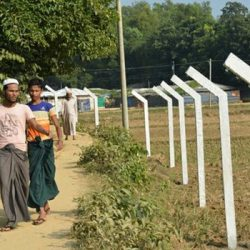 اليابان تدافع عن ميانمار وتنفي تهمة إبادة الروهنغيا