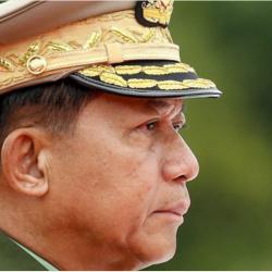 لجنة حقوقية ميانمارية ترفض التحقيق في انتهاكات الجيش في ولاية أراكان