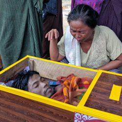 تكهنات برغبة الجيش في العودة إلى الرئاسة في ميانمار