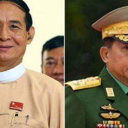 متمردو ميانمار يطلقون سراح مشرع مختطف لمحاولة تخفيف التوتر