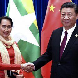 ميانمار تنقل عشرات من الروهنغيا إلى عاصمة ولاية أراكان لمحاكمتهم