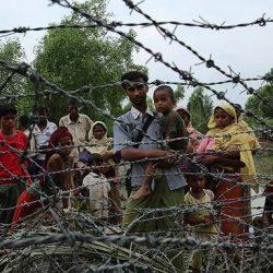 توترات في شمال أراكان بسبب نزاع بين المسلمين والبوذيين