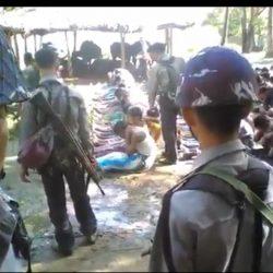 بنغلادش تنتظر الضوء الأخضر من الأمم المتحدة لبدء نقل الروهنغيا