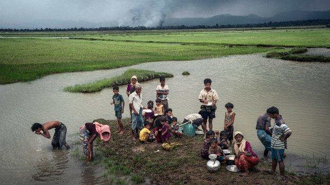 أمر محكمة الأمم المتحدة بشأن الروهنغيا مبهج ، لكن هل ستلتزم ميانمار؟