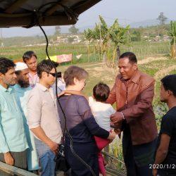 لجنة تحقيق حكومية في ميانمار تقول إنها لم تجد أدلة على إبادة جماعية للروهنغيا