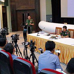 تايلاند تطلب من ماليزيا مساعدتها في العثور على لاجئين من الروهنغيا