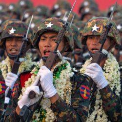"""رئيس ميانمار يطالب بمحاكمة المسؤولين عن قتل """"مسلمي الروهنغيا"""""""