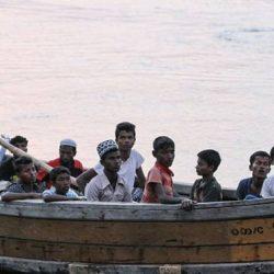 ميانمار تتسبب في إيقاف برنامج غذائي في ولاية أراكان