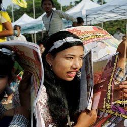سلطات ميانمار تعيد سيدة صينية فرت من ووهان مع أربعة آخرين