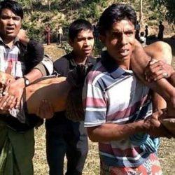 بنغلادش تعتقل 8 متهمين وتبحث عن 16 في قضية غرق قارب للاجئي الروهنغيا