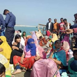 مؤسسات الكويت الخيرية تؤوي 17 ألف لاجئ روهنغي في بنغلادش