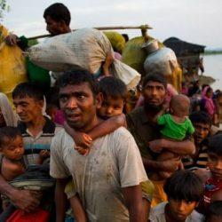 بنغلادش تمنع الوكالات الدولية من زيارة مخيمات الروهنغيا خوفا من كورونا