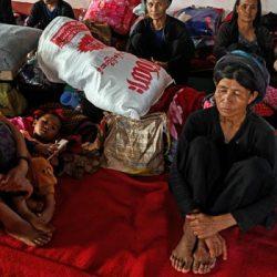 انتقادات لحكومة ميانمار بسبب تأخر تدابيرها ضد كورونا