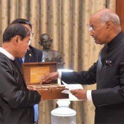 اشتباك بين المتمردين البوذيين وجيش ميانمار يودي بحياة روهنغيين مدنيين
