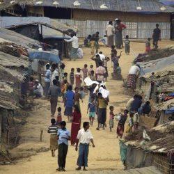 مسؤول دولي : حياة الروهنغيا في بنغلادش أفضل أحيانا مما كانت عليه في ميانمار