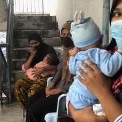 محادثات بين الصين وبنغلادش لإعادة اللاجئين الروهنغيا