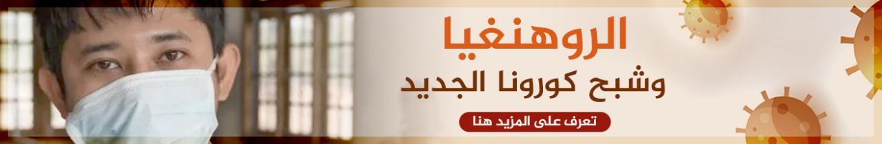وكالة أنباء أراكان