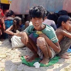 إصابة 7 أشخاص آخرين بكوفيد-19 في ميانمار ليصل إلى 139