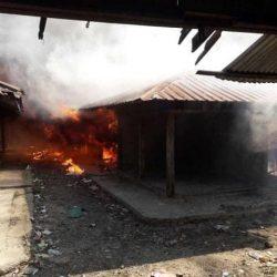 شرطة ميانمار تخلي سبيل صحفي بعد توجيه تهم له بموجب قانون الإرهاب