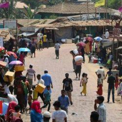حتى في زمن كورونا.. ميانمار تواصل انتهاكاتها ضد مسلمي الروهنغيا