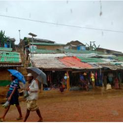 تايلاند تعتقل 15 لاجئا روهنغيا يحتمل أن يكونوا ضحايا الاتجار بالبشر