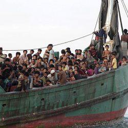 جيش ميانمار يعترف بارتكاب أفراده أساليب استجواب غير قانونية