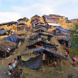 برلمانيون من آسيان : ميانمار لم تفعل شيا لتحسين ظروف الروهنغيا