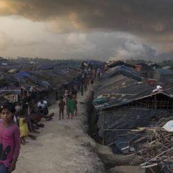 تسجيل أول إصابة بفيروس كورونا في ولاية أراكان بميانمار