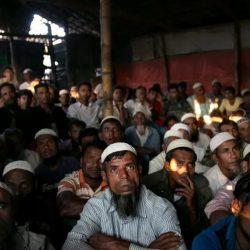 خطأ وفيات كورونا يضع صحفيا وراء القضبان في ميانمار