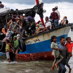 منظمة دولية تفتح مركز لعلاج المصابين بفيروس كورونا في مخيمات الروهنغيا ببنغلادش