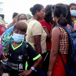 ماليزيا تواصل إعادة اللاجئين الروهنغيا