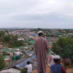 بنغلادش : وضع اللاجئين الروهنغيا أصبح لا يمكن الدفاع عنه