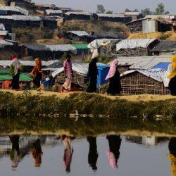 لاجئون روهنغيون يروون كيف شربوا البول وتحملوا تعذيب تجار البشر