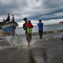 تحذير دولي لماليزيا من الإعادة القسرية للاجئي الروهنغيا