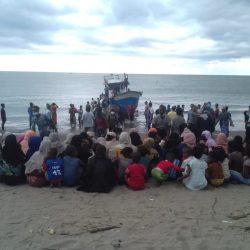 الأمم المتحدة قلقة من القتال المستمر في ولاية أراكان بميانمار
